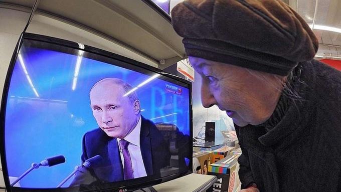 Как прямая линия Путина превратилась из чудо-шоу в тяжкий попрек власти