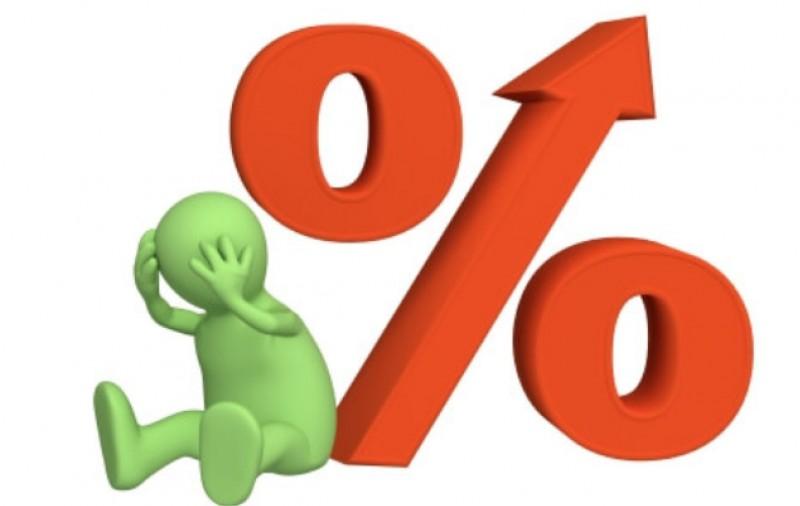 Банковский процент как причина кризисов при капитализме