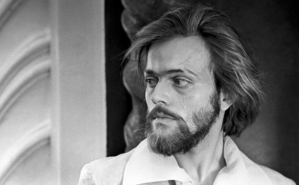 Умер исполнитель главных ролей в фильмах «Овод» и «Человек-невидимка»