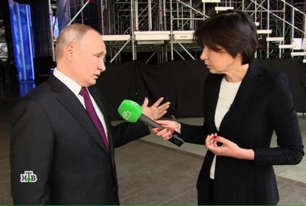 Путин заявил, что без доверия людей к власти не может быть успехов…