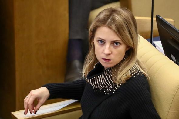 «Представить Поклонскую, решающую проблемы канализации, я не могу»: неудачная идея с новым губернатором Севастополя.