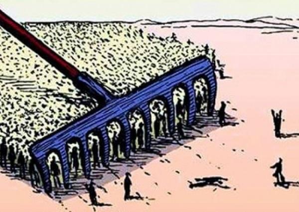 О «глубинном народе» России: как удержать его от бунта и бегства за рубеж?