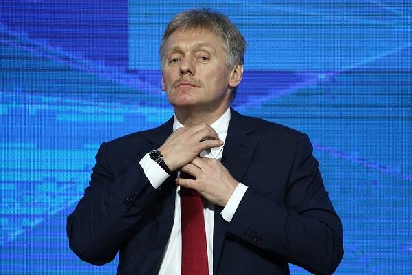 Кремль осудил жестокость полиции на митингах