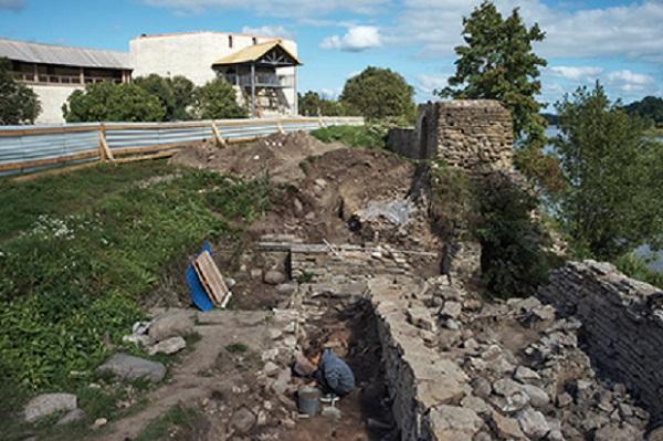 В древнейшем городе Руси нашли поселение XXX века до нашей эры