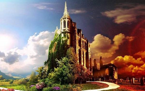 Духовные законы, меняющие судьбу