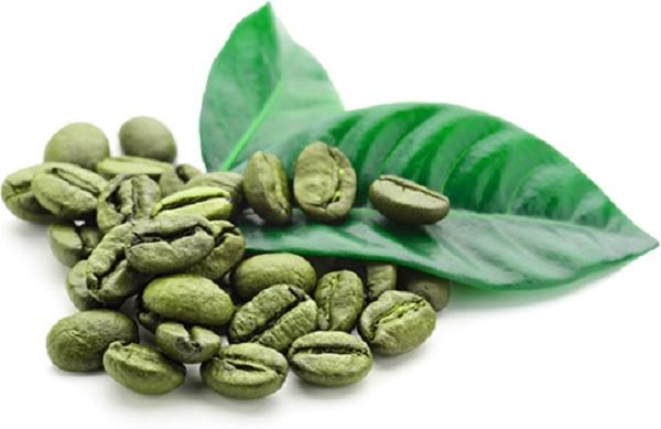 Что такое зеленый кофе?