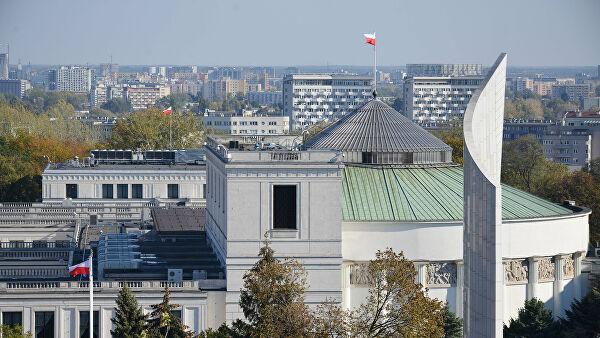 Польша уравняла ответственность Германии и СССР за начало войны
