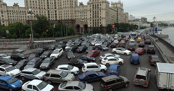 Москва без личных авто – это рай или страшный сон для москвичей?