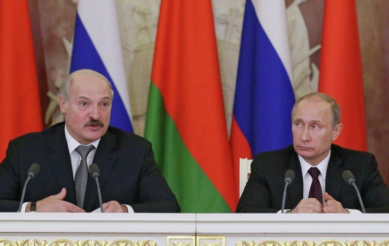 После разрыва с Белоруссией России останется прикрываться только Смоленском…
