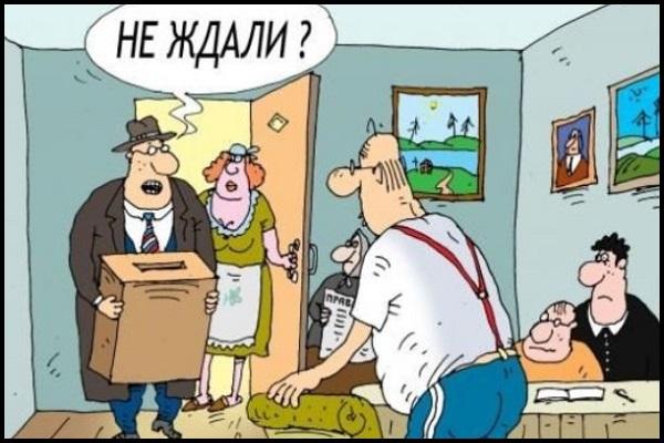 Почему народ проголосует на ура за поправки Путина к Конституции