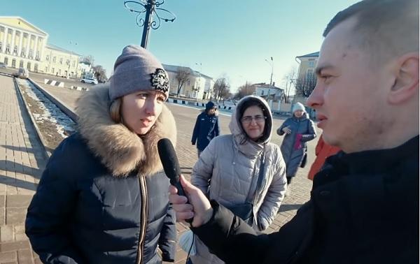 РЕАКЦИЯ РОССИЯН НА СНИЖЕНИЕ ПРОЖИТОЧНОГО МИНИМУМА. ОПРОС 2020