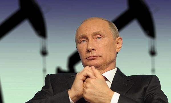 Эль Мюрид. Путин сдался по нефтедобыче – и поплатился за упрямство…
