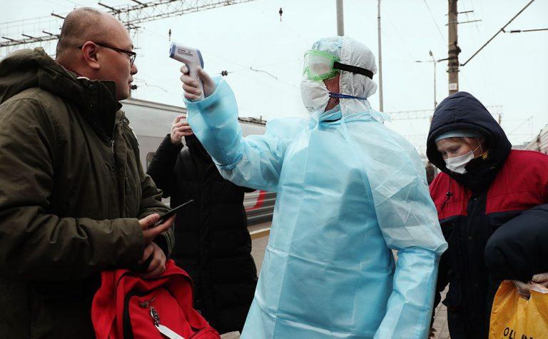 Почему власть должна выигрывать в пропаганде по борьбе с вирусом