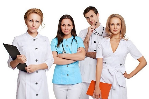 Медицинская одежда в интернете