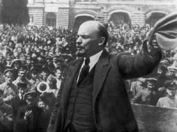 Ленин назвал бы происходящее революционной ситуацией