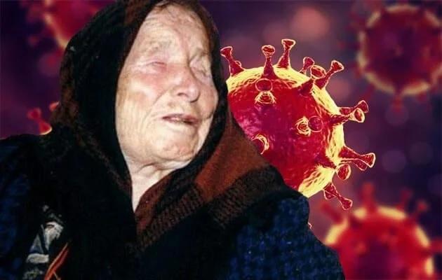 Ванга предвидела, что в России смогут победить коронавирус!