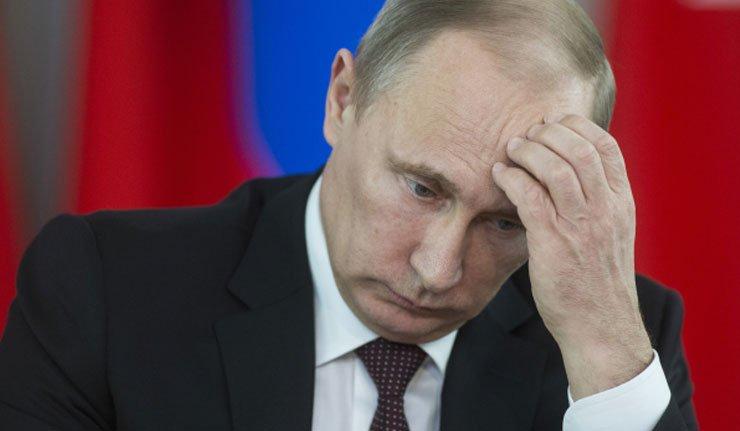 Нелегкий выбор Путина: запретить работать нельзя разрешить