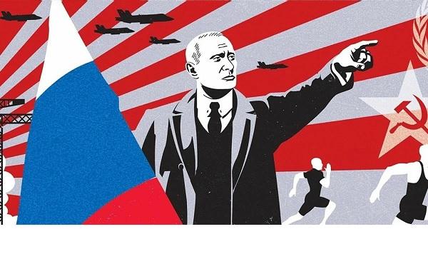 Кризис российского патернализма