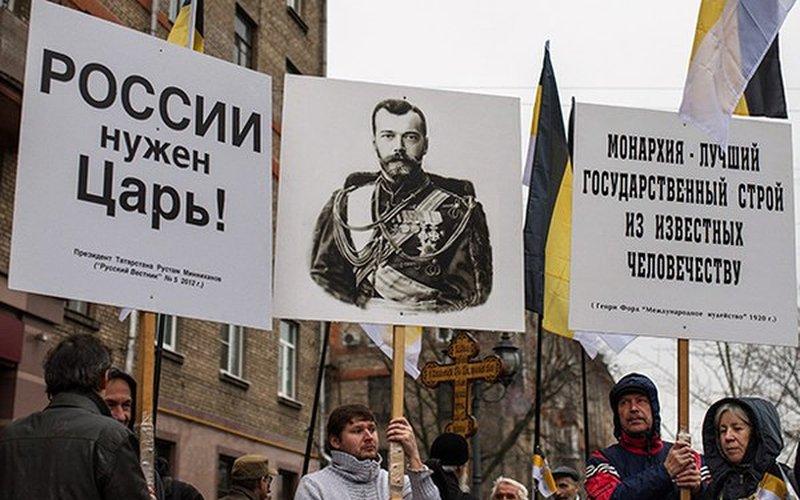 Почему монархия не спасение, а погибель для России