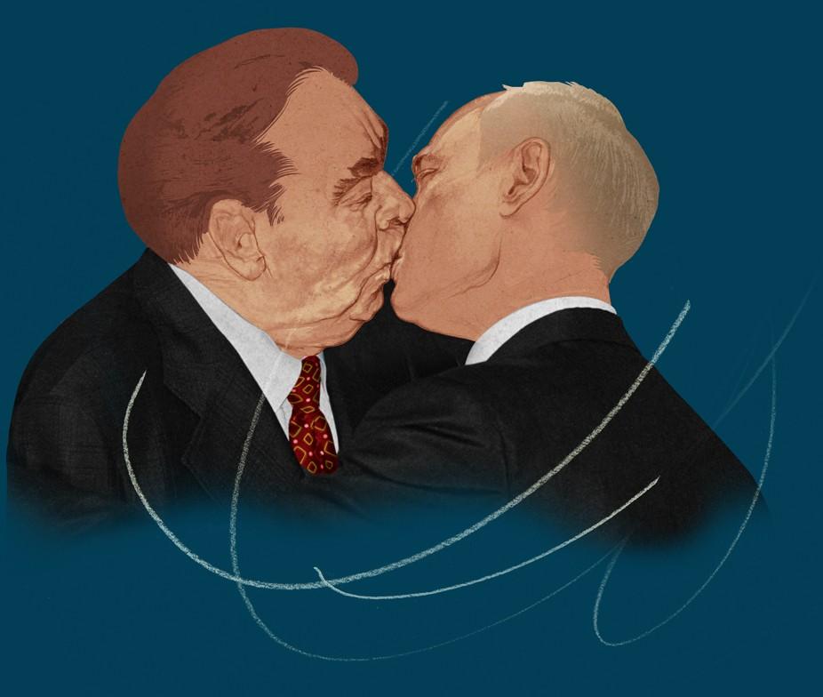 Знаки неприличия. Наградная вакханалия в РФ бьет рекорды застойного СССР