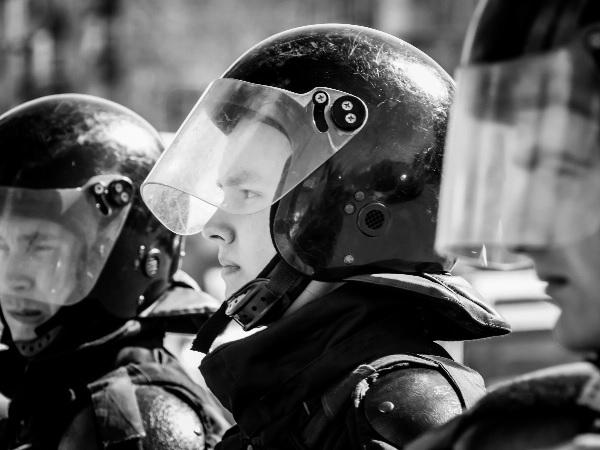 Мнение: Кремль теряет возможности контроля протестов против власти, но диалога не хочет