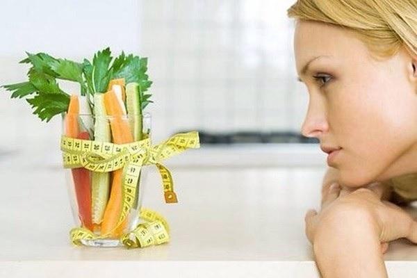 Полезная диета