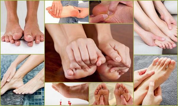Почему немеют руки и ноги. 14 распространенных причин