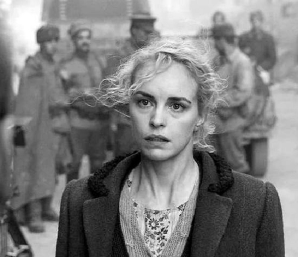 В 1945 попросил у немки стремянку, а она поняла это по другому и распахнула халат.... Интервью