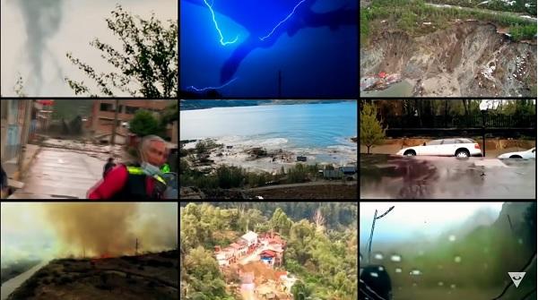 Земля против человечества: 20 доказательств
