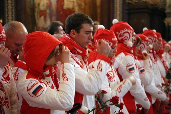 Кто привык за победу молиться – в Москве будет храмовый комплекс Олимпийский