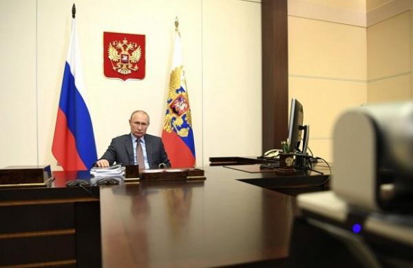 О роковой самоизоляции России от соседей