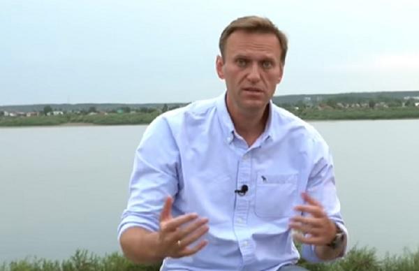 В Германии объяснили отказ предоставить сведения об отравлении Навального
