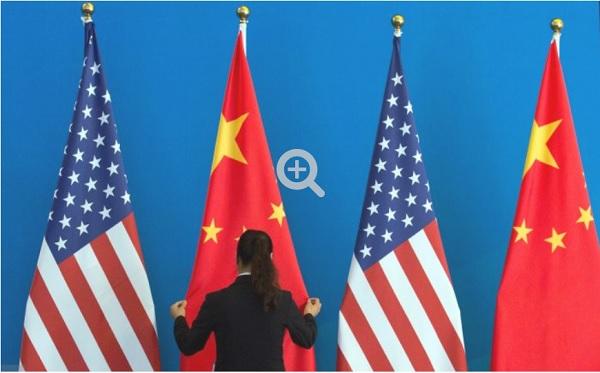 Началось: Китай дал первый залп по США в мировой финансовой бойне