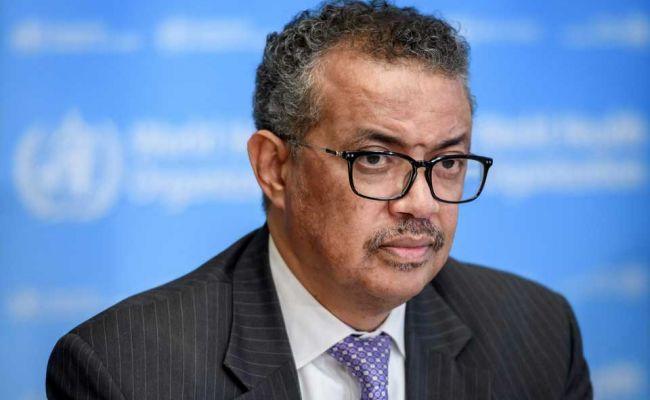 Глава ВОЗ посоветовал странам готовиться к новой пандемии