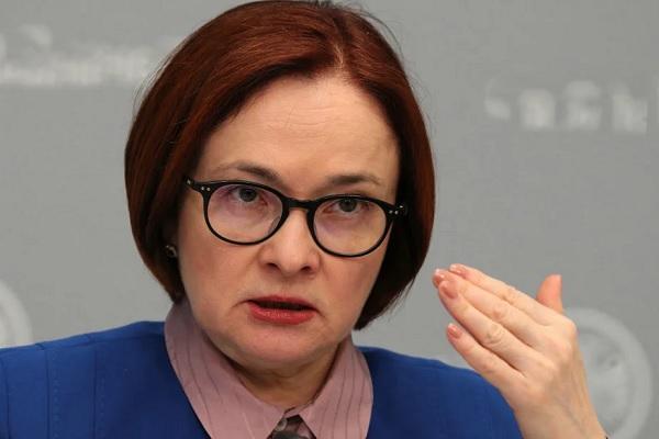 Эльвира Набиуллина объяснила почему у Российской экономики уже как 10 лет нет роста