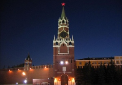 элита кремля