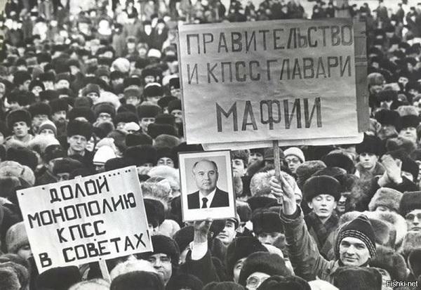 Михаил Веллер рассказал о том, что по его мнению стало главной причиной распада СССР.