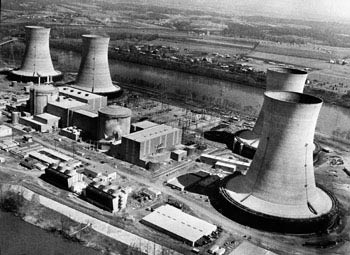 Майл Айленд АЭС 28 марта 1979 года