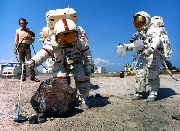 Выше 24 000 км над Землей радиация убивает все живое