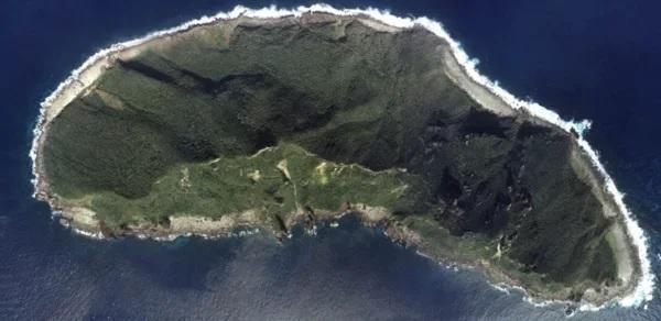 архипелаг Сенкаку