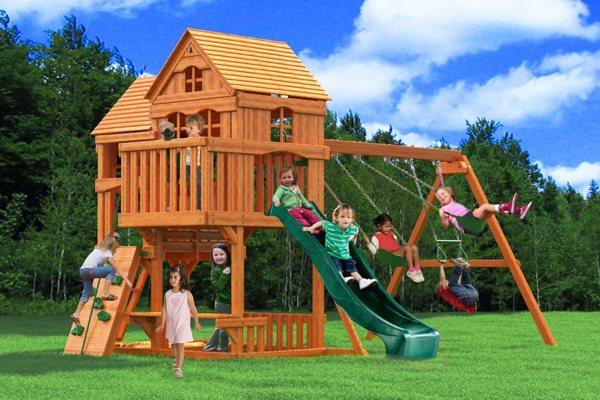 panorama-детские игровые площадки