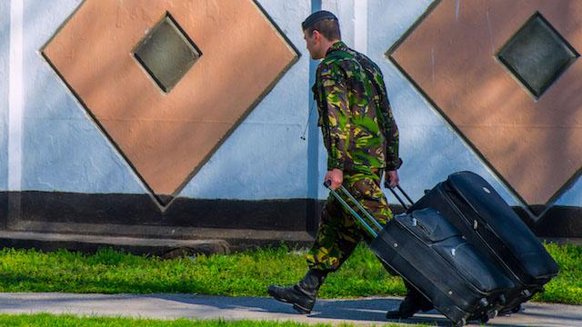 Новороссия ждет россиян на «отдых» для настоящих мужчин