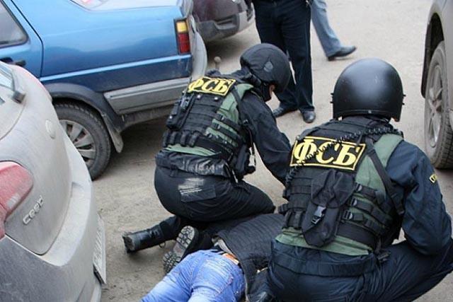 ФСБ заявила о предотвращении крупного теракта в Петербурге