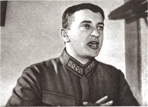 Маршал Тухачевский: история последнего язычника