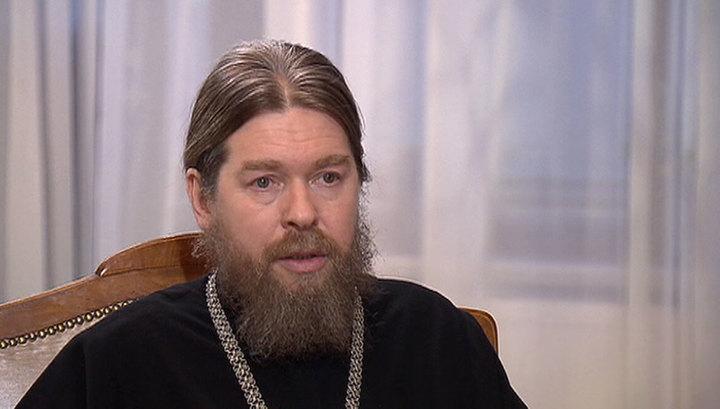 Интервью Епископа Егорьевского Тихона