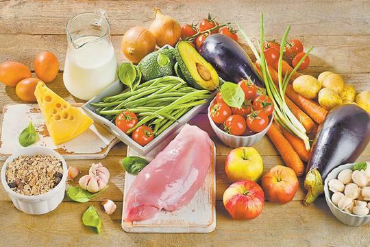 Как снизить уровень холестерина с помощью питания