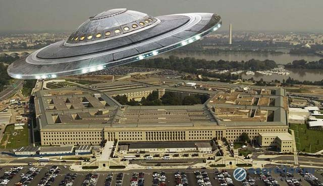 Пентагон рассекретил видео и информацию об НЛО