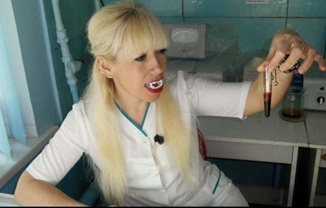 Доктор терминатор...или медицина в России: спасайся, кто может