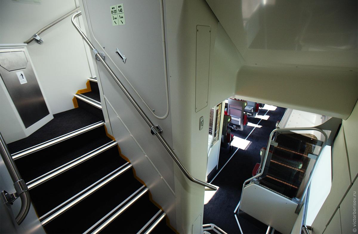 Схема двухэтажного поезда москва воронеж фото 184