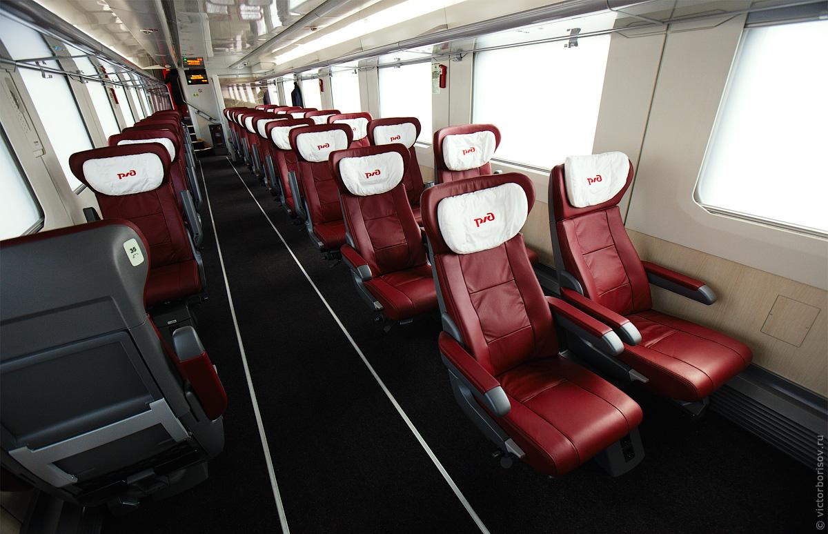 Схема двухэтажного поезда москва воронеж фото 211